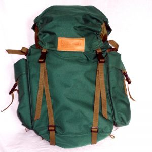 Vihe Vaellus Small Pack
