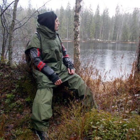Retkiviitta / Rain Poncho & Rainchaps