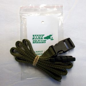 Vihe Utility Straps – (pack of two)