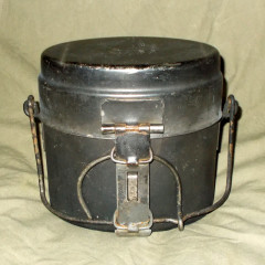 Swedish mess tin M/40 STEEL