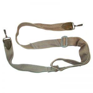 Finnish WW2 bread bag shoulder strap