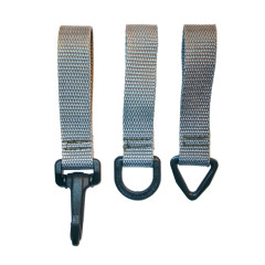 Vihe Belt Loop (Grey)