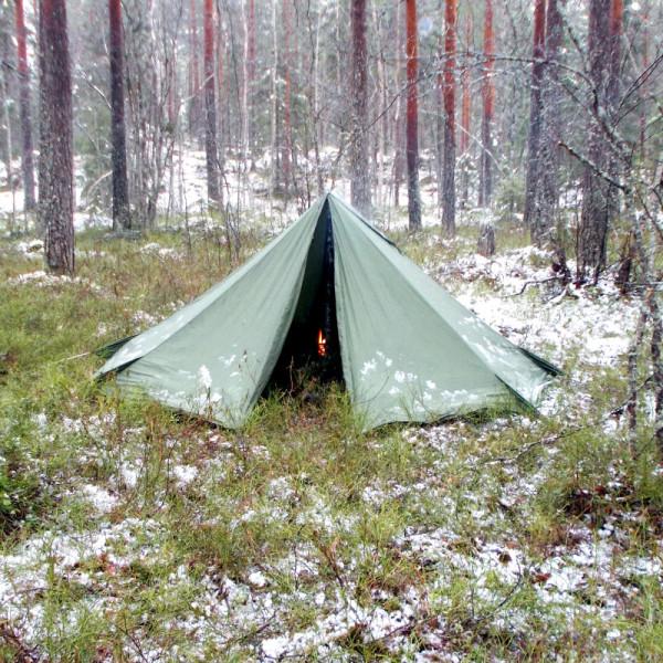 Vihe Vaellus Shelters