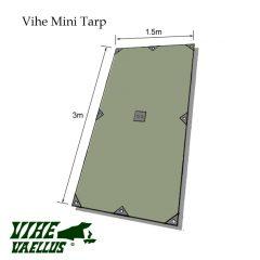 Vihe Mini-Tarp