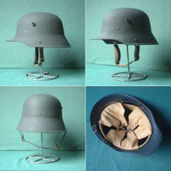 M16 German Helmet – Reproduction